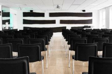 Konferencelokaler i København hos MBK